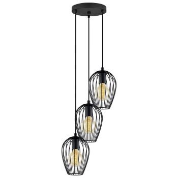 Подвесной светильник Eglo Newtown 49479