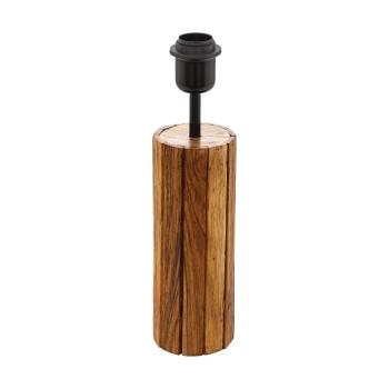 Настольная лампа декоративная Eglo Thornhill 49696