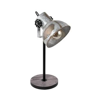 Настольная лампа декоративная Barnstaple 49718