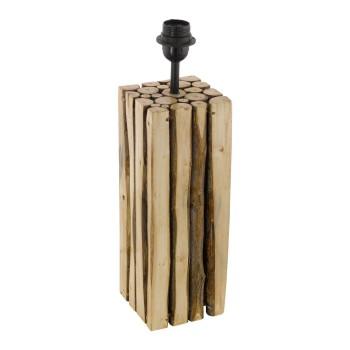 Настольная лампа декоративная Eglo Ribadeo 49831