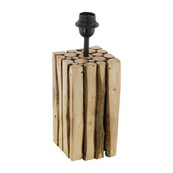 Настольная лампа декоративная Eglo Ribadeo 49832