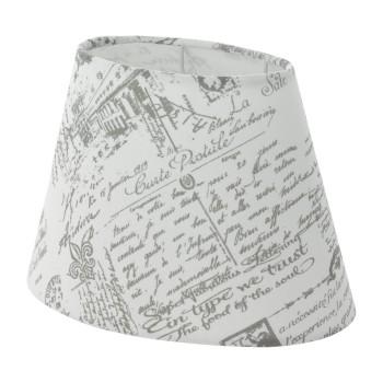 Плафон Текстильный Eglo Vintage 49965
