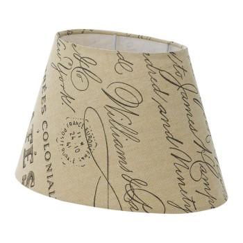 Плафон Текстильный Eglo Vintage 49986