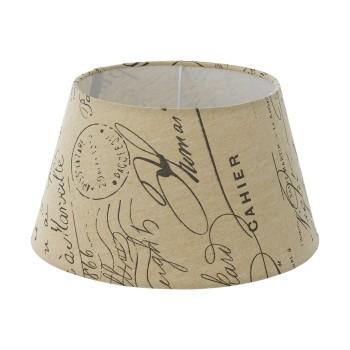 Плафон Текстильный Eglo Vintage 49987