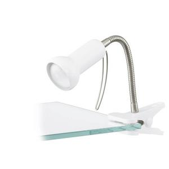 Настольная лампа офисная Eglo Fabio 81262