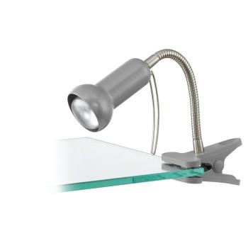 Настольная лампа офисная Eglo Fabio 81265