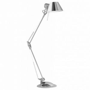 Настольная лампа офисная Eglo Office 83249