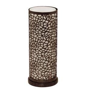 Настольная лампа декоративная Eglo Almera 89116