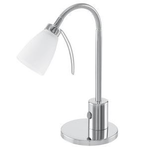 Настольная лампа декоративная Eglo Cariba 1 91465