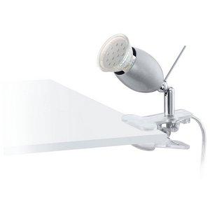 Настольная лампа офисная Eglo Banny 1 93119