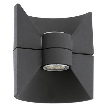 Накладной светильник Eglo красныйondo 93368