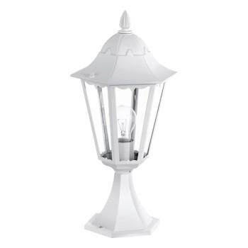 Наземный низкий светильник Eglo Navedo 93451