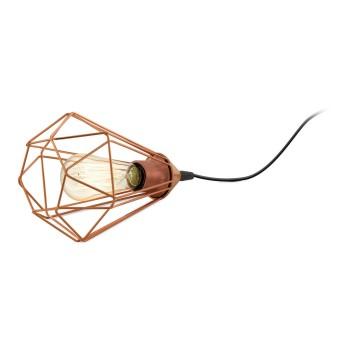 Настольная лампа декоративная Eglo Tarbes 94197