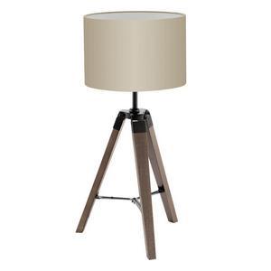 Настольная лампа декоративная Eglo Lantada 94325