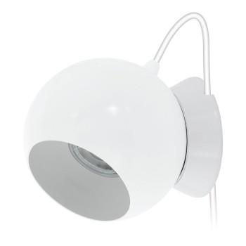 Настольная лампа декоративная Eglo Petto 1 94513
