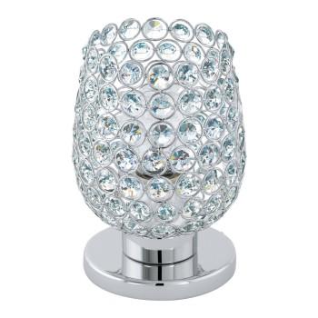 Настольная лампа декоративная Eglo Bonares 1 94899