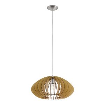 Подвесной светильник Eglo Cossano 2 95257