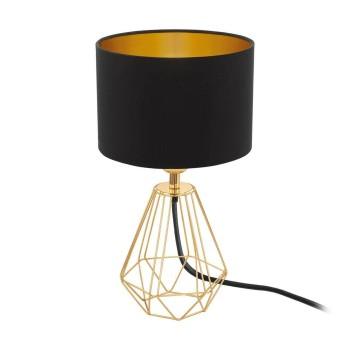 Настольная лампа декоративная Eglo Carlton 2 95788