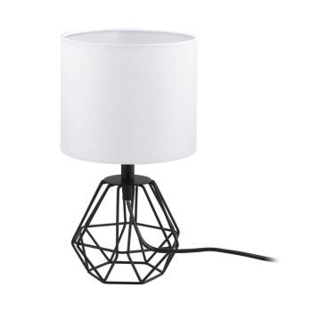 Настольная лампа декоративная Eglo Carlton 2 95789