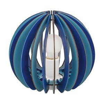 Настольная лампа декоративная Eglo Fabella 95951