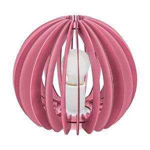 Настольная лампа декоративная Eglo Fabella 95954