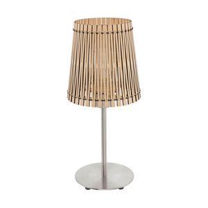 Настольная лампа декоративная Eglo Sendero 96196