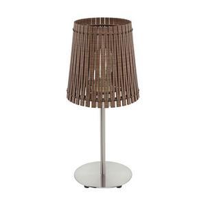 Настольная лампа декоративная Eglo Sendero 96203