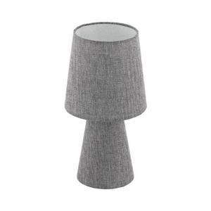 Настольная лампа декоративная Carpara 97122