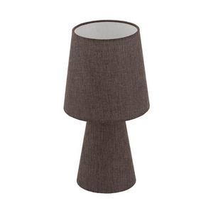 Настольная лампа декоративная Carpara 97123
