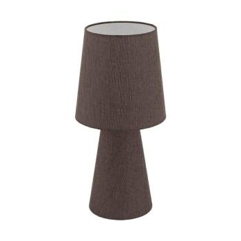 Настольная лампа декоративная Carpara 97133