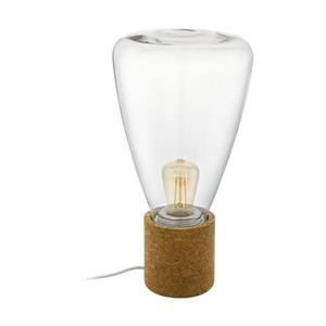 Настольная лампа декоративная Torvisco 97208