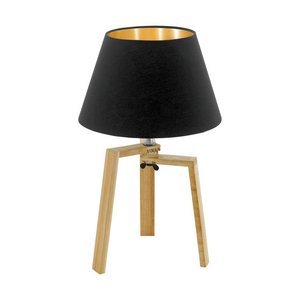Настольная лампа декоративная Chietino 97515