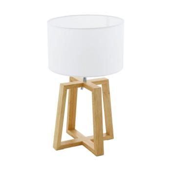 Настольная лампа декоративная Chietino 1 97516