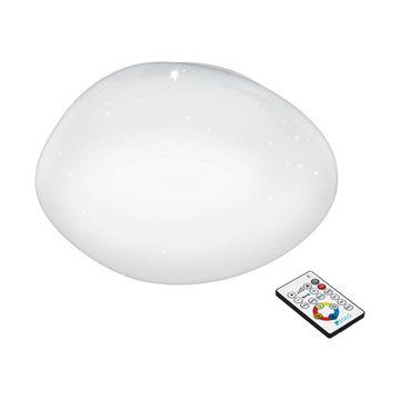 Накладной светильник Sileras 97577