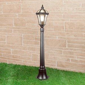 Наземный высокий светильник Elektrostandard Capella F a025015