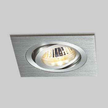 Встраиваемый светильник Elektrostandard 1011 a029902