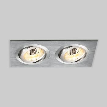 Встраиваемый светильник Elektrostandard 1011 a029903