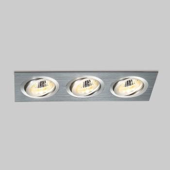 Встраиваемый светильник Elektrostandard 1011 a029904