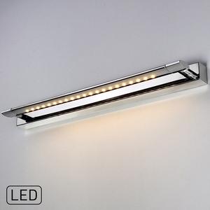 Подсветка для картин Elektrostandard Twist 5 W хром
