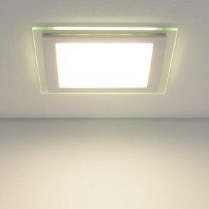 Встраиваемый светильник Elektrostandard Downlight a031835