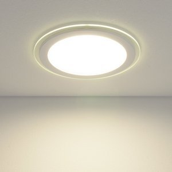 Встраиваемый светильник Elektrostandard Downlight a031836