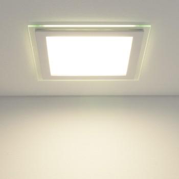 Встраиваемый светильник Elektrostandard Downlight a031837