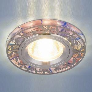 Встраиваемый светильник Elektrostandard 8096 a032387