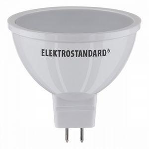 Лампы светодиодная Elektrostandard JCDR01 7W 220V 4200K a034867