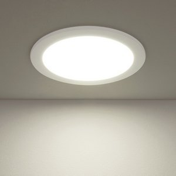 Встраиваемый светильник Elektrostandard Downlight a034916