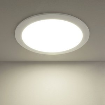 Встраиваемый светильник Elektrostandard Downlight a034917