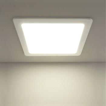 Встраиваемый светильник Elektrostandard Downlight a034919