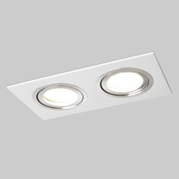 Встраиваемый светильник Elektrostandard 1051 a035244