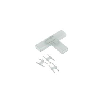Соединитель Elektrostandard Переходник для ленты Т образный 220V 5050