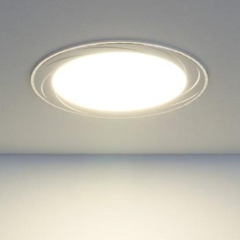 Встраиваемый светильник Elektrostandard Downlight a035362